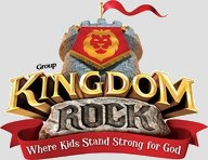 VBS Kingdom Rock Program
